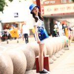 Jiayi Sun (she/her/hers)