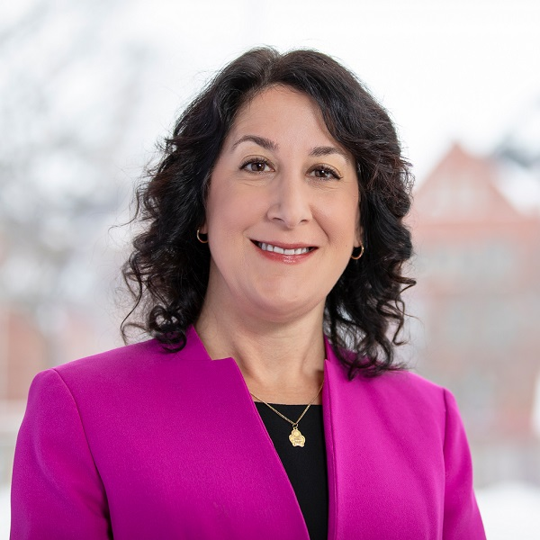 Dr. Suzanne Rivera