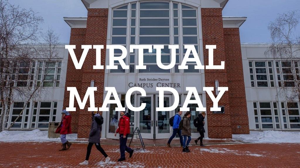 Virtual Mac Day Event