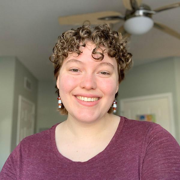 Photo of Elise Sexton