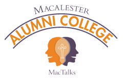 Alumni College: Mac Talks
