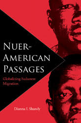Cover: Nuer-American Passage - Dianna Shandy