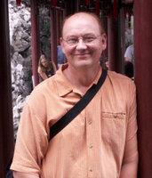 Professor Gary Erickson