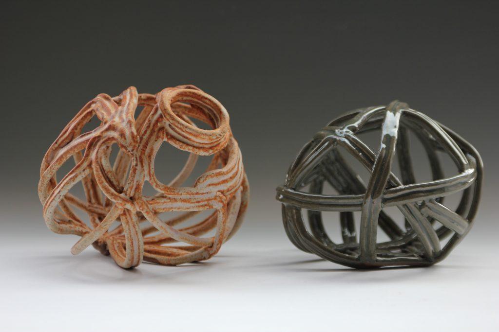 Gabi Estrada, Ceramics