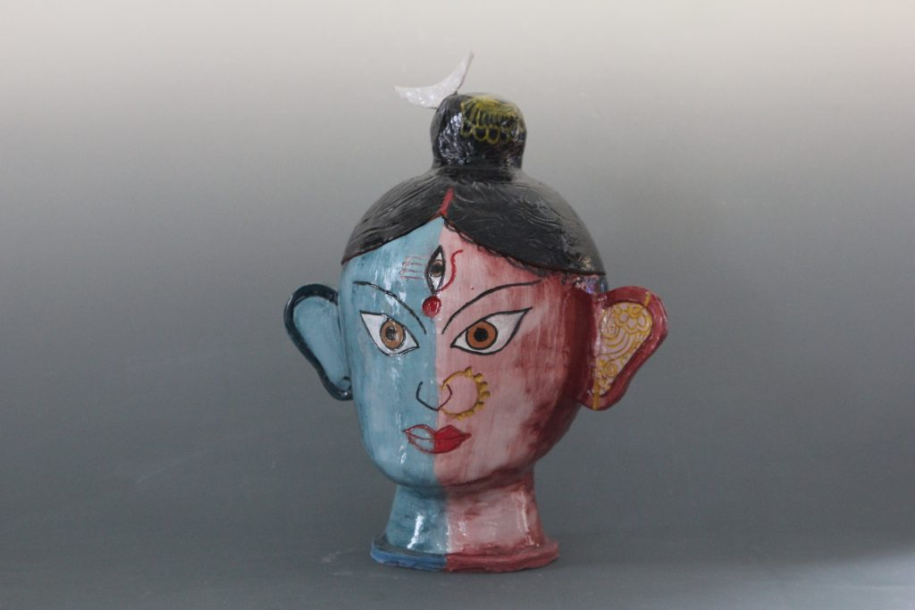 Minya Shidhaye, Ceramics