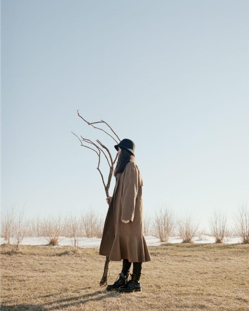 Shichen Zhang, Photography
