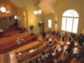 churchbefore
