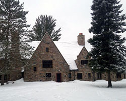 Keystone Retreat