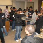 College Access Macalester Visit