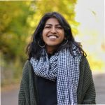 Photo of Tulsi Patel, class of 2020
