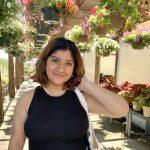 Portrait of Sophia Salinas