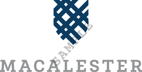 Macalester logo