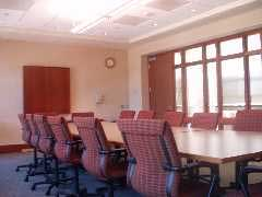 Campus Center Conference Room