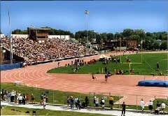 Macalester Stadium