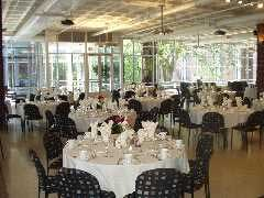 Alexander G. Hill Ballroom