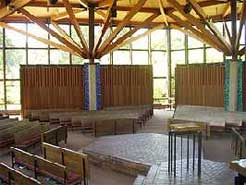 The Weyerhaeuser Chapel