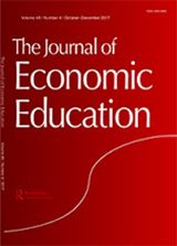 Journal of Economics Education
