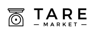 Tare Market logo