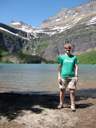 Glacier National Park Research
