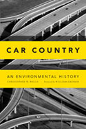Car Country by Chris Wells