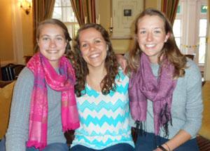 2015 Environmental Studies Award Winners