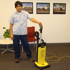 Custodial & Waste Management - Facilities Services - Macalester ...