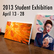 Student show 2013