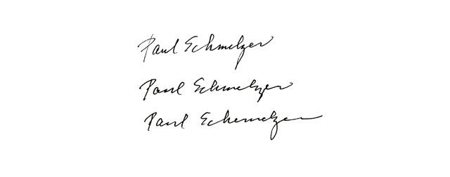 Paul Schmelzer