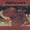African Geographical Review