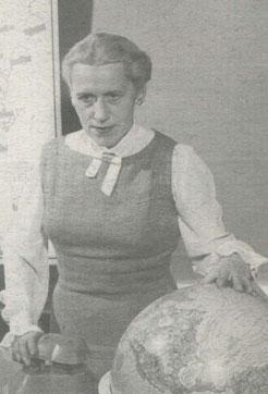 Hildegard Binder Johnson
