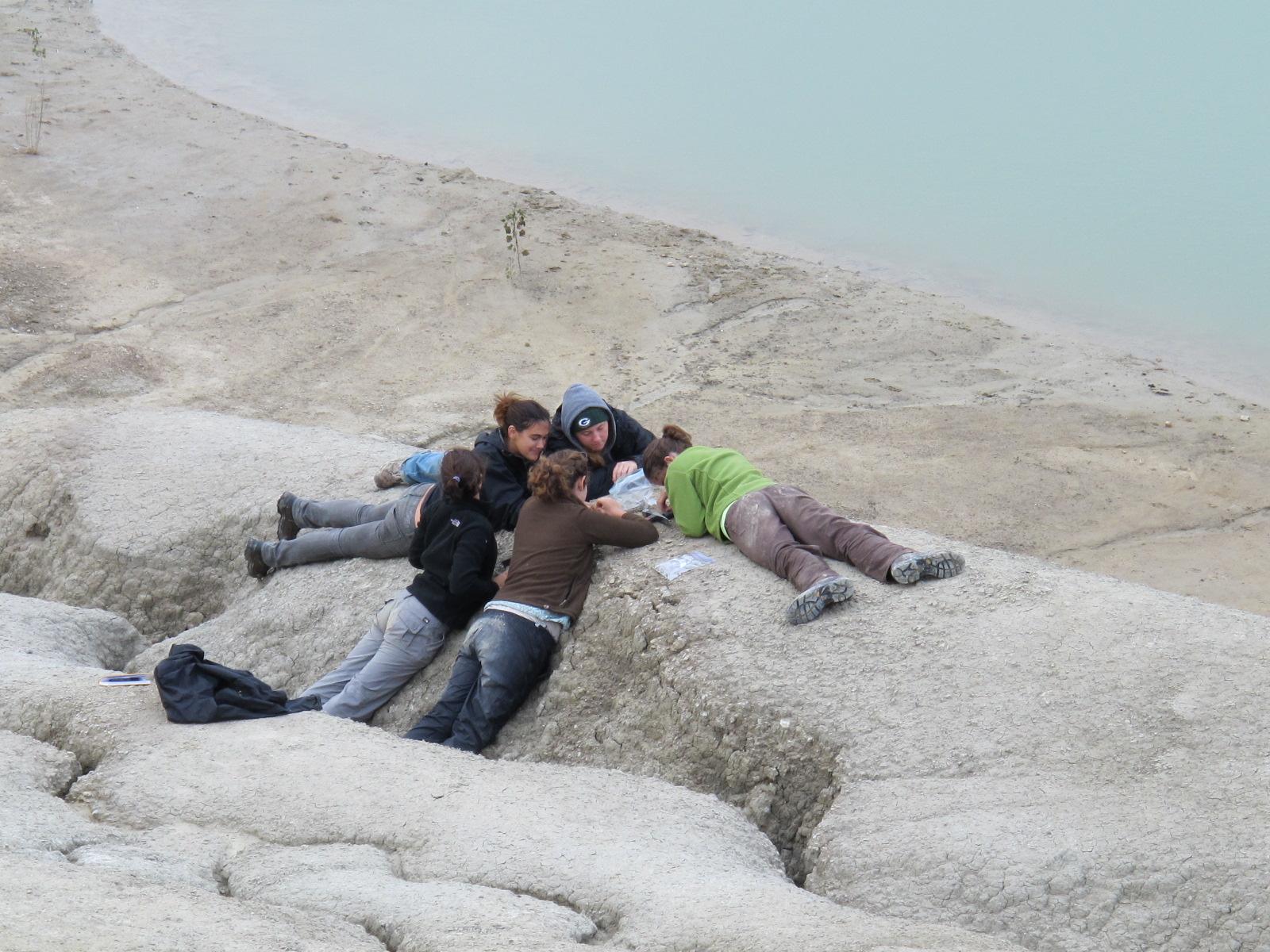 geology p=hoto