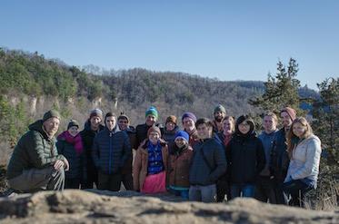 Geology Field Trip 4-2