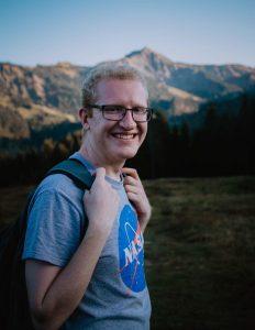 Photo of Bryan Ball
