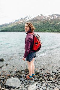Photo of Kathryn Lund