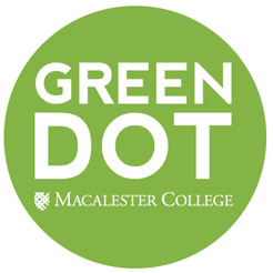 Green Dot - Macalester College