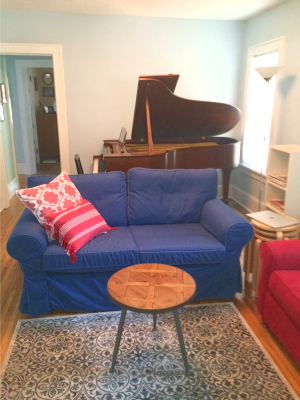 Partially Finished Basement With Laundry Steinway Model A Grand Piano Newly Remodeled Kitchen Two Car Garage Within Easy Walking Distance Of Macalester
