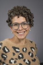 Naomi Sussman