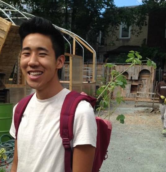 Alvin Kim Photo