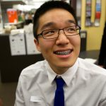 Photo of Gary Huang