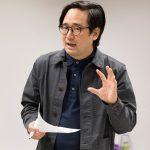 Photo of John Kim