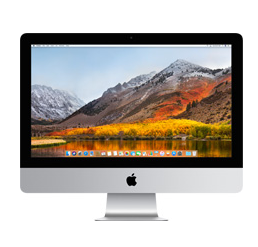 Apple iMac 21.5″ Desktop