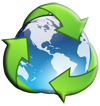 Earth and Environment Graphic