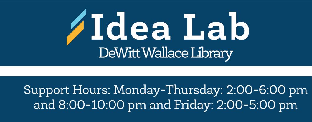 Idea Lab Logo