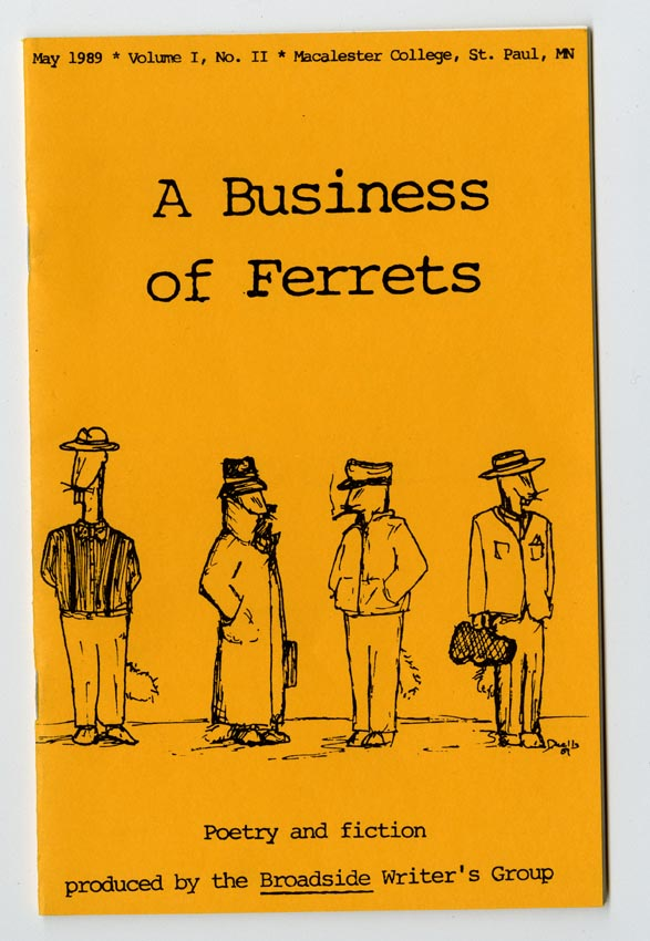 A Business of Ferrets