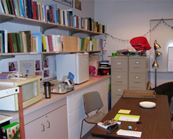 Linguistics lab