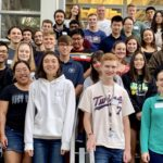 MAX Center Peer Tutors Fall 2019