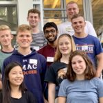 Science Tutors Fall 2019