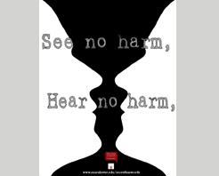 See No Harm Do No Harm