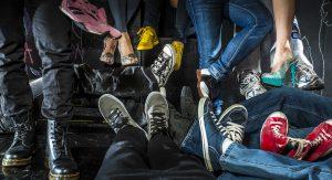 Theatre and Dance Department Presents Hip Hop Hopes