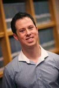 Math Professor to Speak at Prestigious Science Symposium